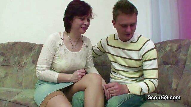 Reifes Paar anal kostenlos ponos schauen # 4