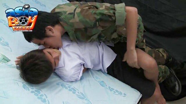 Militär sex